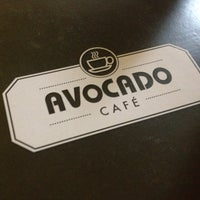 Photo taken at Avocado Cafe by 5 B. on 8/26/2014