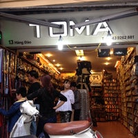Photo taken at Toma Shop by 5 B. on 4/9/2014