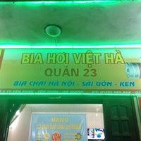 Photo taken at Quán 23 by 5 B. on 10/11/2014