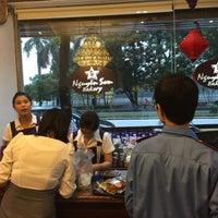 Photo taken at Nguyễn Sơn Bakery by 5 B. on 9/23/2015