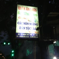 Photo taken at Quán Ăn Lào by 5 B. on 6/13/2013