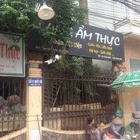 Foto tirada no(a) Vườn Âm Thực Trần Quy Cáp por 5 B. em 10/22/2014