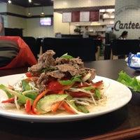 5/4/2014に5 B.がCanteen Restaurant-Lotte Martで撮った写真