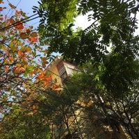 Photo taken at Chung Cư Vĩnh Phúc by 5 B. on 1/9/2017
