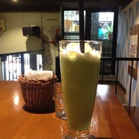 Photo taken at Avocado Cafe by 5 B. on 9/5/2014