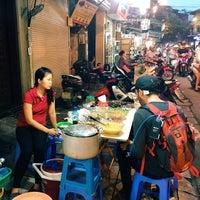 Photo taken at bánh mì pate lãn ông by 5 B. on 4/29/2015