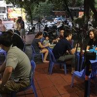 Photo taken at 东北饺子王 (Sủi Cảo Đệ Nhất Đông Bắc) by 5 B. on 8/15/2016