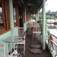 Photo taken at Potomac Cruise by 5 B. on 7/21/2014