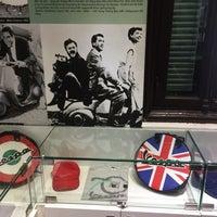 Photo taken at Casa Italia: Centro di Lingua & Cultura Italiana by 5 B. on 8/16/2017