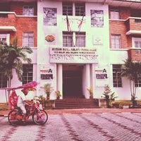 Photo taken at Melaka Islamic Museum by 5 B. on 12/19/2013