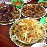 Photo taken at Quán Ăn Lào by 5 B. on 6/23/2013