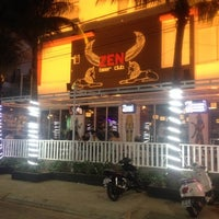 Photo taken at Zen Beer Club by 5 B. on 10/4/2014