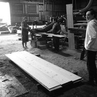 Photo taken at M. Fine Lumber by Che-wei W. on 6/10/2013