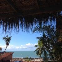 Photo taken at Restaurante Golfinhos by Camila K. on 9/30/2013