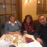 Photo taken at Villaggio Ristorante by Jeanette T. on 2/9/2014