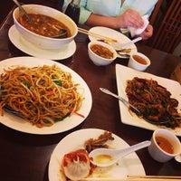 Photo taken at Z & Y Restaurant by Jack K. on 4/9/2013