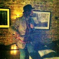 Photo taken at East Village Social (EVS) by Matt M. on 3/16/2013