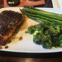 Photo taken at LongHorn Steakhouse by Iam M. on 2/29/2016