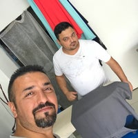 Photo taken at Tıtız Kuru Temızleme by 🦅KARAKARTAL🦅 on 8/5/2017
