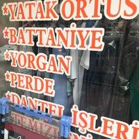 Photo taken at Tıtız Kuru Temızleme by 🦅KARAKARTAL🦅 on 8/20/2018