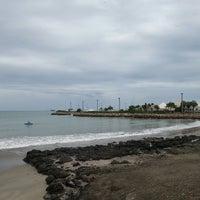 Photo prise au Puerto Lucia par Alonso V. le3/4/2013