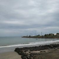 Foto scattata a Puerto Lucia da Alonso V. il 3/4/2013