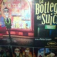 Foto scattata a Cinema Giotto da Elena R. il 1/5/2013