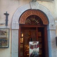 8/1/2013에 Elena R.님이 Ristorante Al Monastero에서 찍은 사진