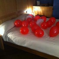 Foto scattata a Hotel Suite Inn da Giuliana G. il 4/9/2013