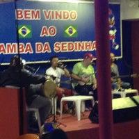 Photo taken at Samba Da Sedinha by Daniel A. on 11/30/2013