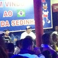 Photo taken at Samba Da Sedinha by Daniel A. on 5/11/2014