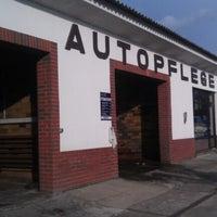 autopflege braun