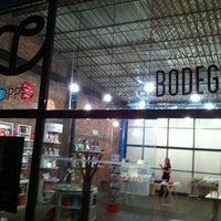 Photo taken at Bodega Design Shop by Carlos V. on 1/11/2013