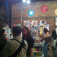 Photo taken at Bodega Design Shop by Carlos V. on 3/1/2013