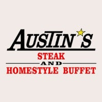 Austin's Steak and Buffet