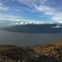 Photo taken at Hope, Alaska by Tom K. on 7/2/2015