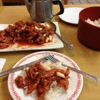 Photo taken at Zen Mei Bistro by Roxanne R. on 3/15/2013