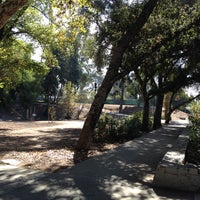Photo taken at Washington Park by Roxanne R. on 10/26/2013