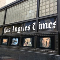 Photo prise au Los Angeles Times par Roxanne R. le7/7/2013