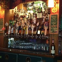 Photo taken at Murphy's Pub by David S. on 11/6/2012