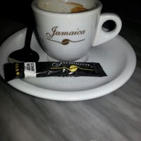 Photo taken at Jamaica Coffee Shop by Hidalgo2011 on 1/16/2013