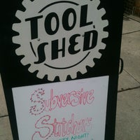 Foto tomada en The Tool Shed: An Erotic Boutique  por Christee M. el 1/6/2013
