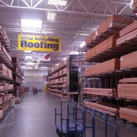 Photo taken at Lowe's Home Improvement by John on 5/21/2013