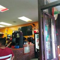 Photo taken at La Bamba Cafe by DigitalFemme on 7/3/2014