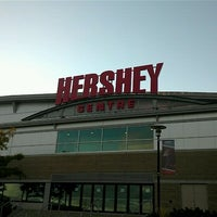 Photo taken at Hershey Centre by DigitalFemme on 9/15/2012