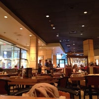 Photo taken at California Pizza Kitchen by Jay M. on 9/3/2013