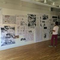 Photo taken at School Of Visual Arts by Jennifer D. on 7/25/2014
