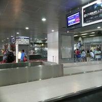1/27/2013 tarihinde Elía K.ziyaretçi tarafından Terminal Nacional'de çekilen fotoğraf