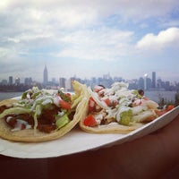 Photo taken at Smorgasburg Williamsburg by Cory M. on 7/13/2013