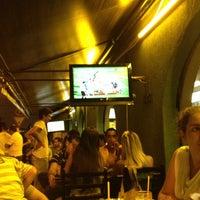 Foto tirada no(a) Bar do Plinio por Anestvet - A. em 1/6/2013